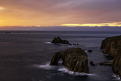 Photo: dd013011       Land's End, Cornwall, England